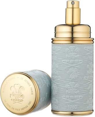 Creed Gold Grey Leather Atomiser