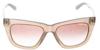 Tom Ford Celina Wayfarer Sunglasses