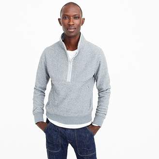 J.Crew Tall half-zip pullover in Polartec® fleece