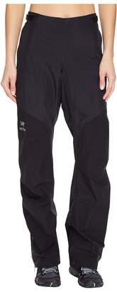 Arc'teryx Alpha SL Pant Women's Casual Pants