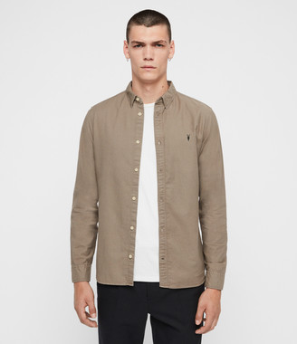 AllSaints Huntingdon Shirt