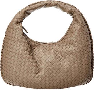 Bottega Veneta Medium Intrecciato Nappa Leather Shoulder Bag