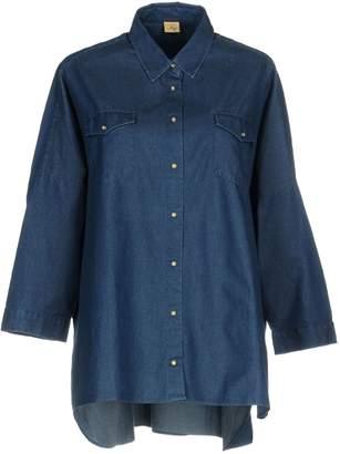 Fay Denim shirts