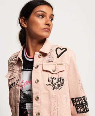 Superdry Girlfriend Jacket