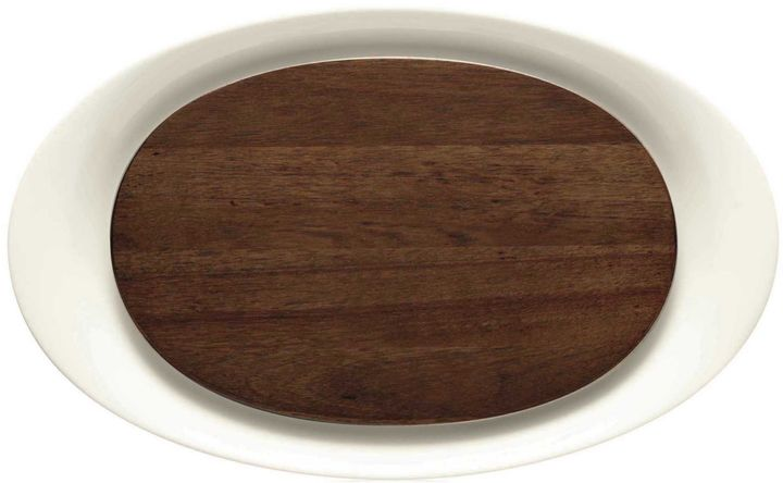 Corelle Market Street New YorkTM by Corelle® Trivet & Serve Platter