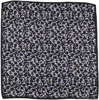 Marc by Marc Jacobs Square scarves - Item 46646146FF
