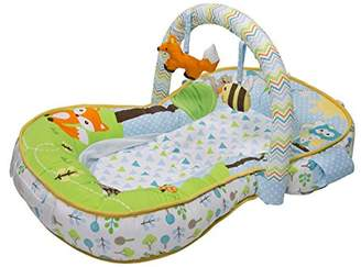 Summer Infant Laid-Back Lounger Deluxe Three-Stage Infant Pillow