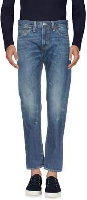 Levi's Denim pants - Item 42668585LI