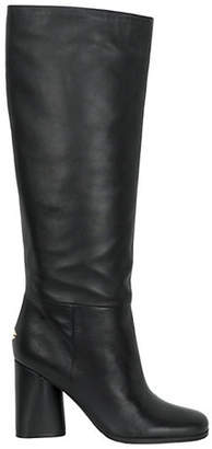 GUESS Chadee Leather Tall Boots