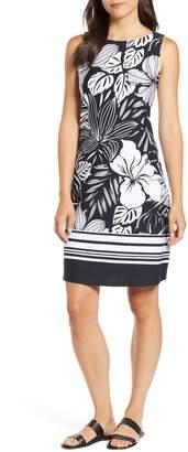 Tommy Bahama Mahana Beach Sheath Dress
