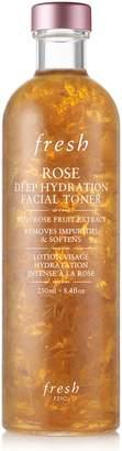 Fresh R) Rose Deep Hydration Facial Toner