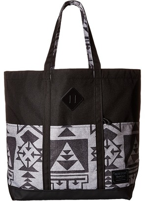 Burton Crate Tote Large $79.95 thestylecure.com