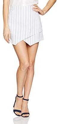 BCBGMAXAZRIA Women's Beckett Skirt