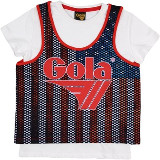 Gola T-shirts - Item 12045907KV