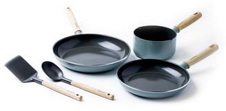 Green Pan Mayflower Cookware Set - 5 Piece Set