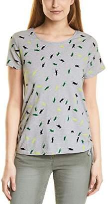 Cecil Women's 312009 T-Shirt,XXL