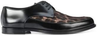 Saint Laurent Charles 15 derby shoes