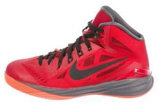 Nike Boys' Hyperdunk High-Top Sneakers