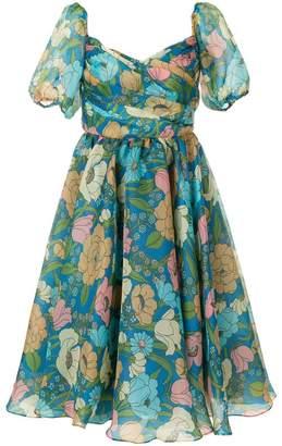 Vivetta structured dress