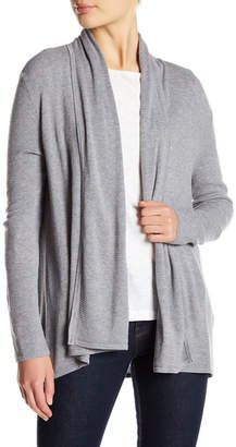 Soft Joie Long Sleeve Cardigan $268 thestylecure.com