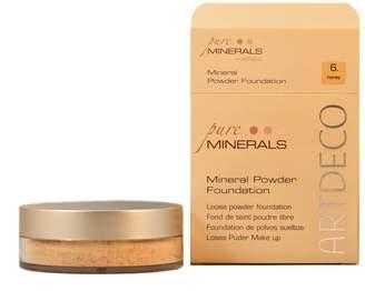 Artdeco Mineral Compact Powder Number 6, Honey 15 g