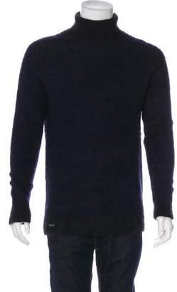 John Galliano Turtleneck Sweater