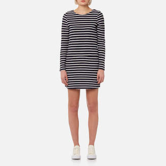 Joules Women's Roya Jersey Jacquard Tunic with Pockets