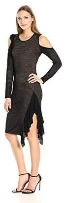 BCBGMAXAZRIA Azria Women's Zola Dress