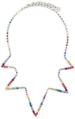 Dannijo Lotus necklace