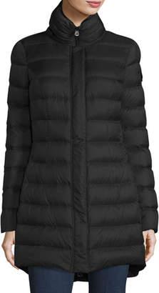 Peuterey Sobchak Funnel-Neck Puffer Coat