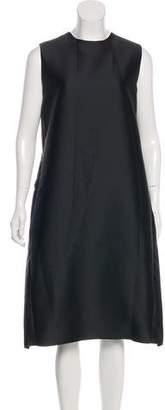 Ter Et Bantine Sleeveless Midi Dress