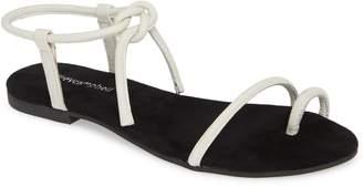 Jeffrey Campbell Aster Tie Sandal