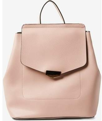Dorothy Perkins Womens **Pieces Rose 'Kana' Backpack