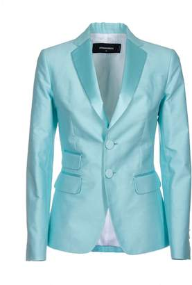 DSQUARED2 Three Pocket Blazer