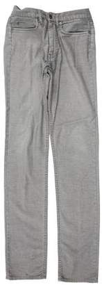 Marc by Marc Jacobs Five Pocket Skinny Jeans