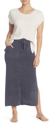 Barefoot Dreams CozyChic Ultra Lite(R) Maxi Skirt