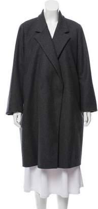 MM6 MAISON MARGIELA Oversize Wool Coat