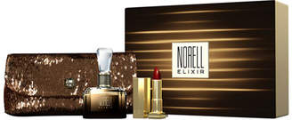 Norell Elixir Perfume, Clutch & Lipstick Boxed Gift Set