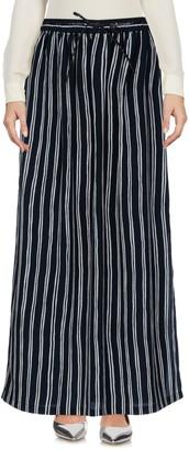Maison Scotch Long skirts