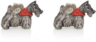 Barneys New York Men's Scottie Cufflinks