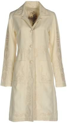 Biya Overcoats