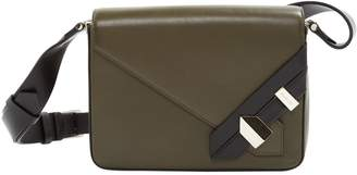 Thierry Mugler Leather Mini Bag