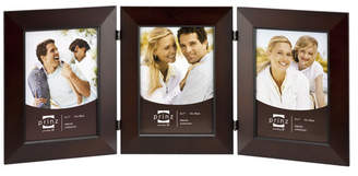 Prinz Three Opening Grisel Trio Solid Wood Picture Frame