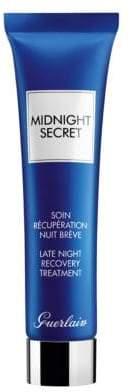 Guerlain Midnight Secret Late Night Recovery Treatment