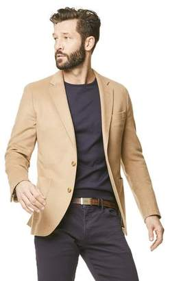 Todd Snyder Black Label Made in the USA Sutton Unconstructed Sport Coat in Italian Camel Hair