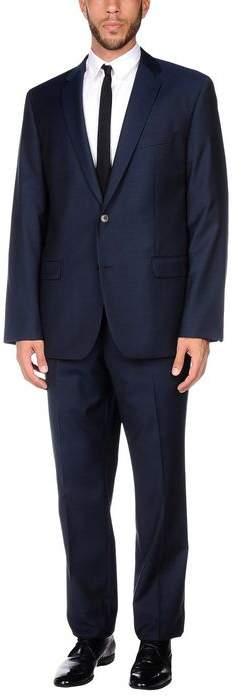 VIA NAPOLEONE dal 1980 Suit