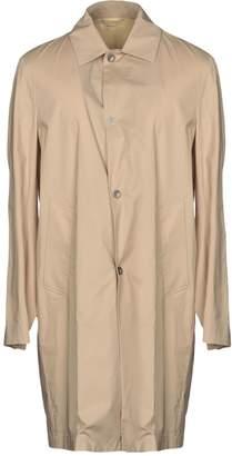Versace Overcoats - Item 41757235UP