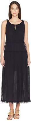 See by Chloe Lacey Jersey Maxi Dress Women's Dress