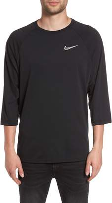 Nike SB Dry Baseball T-Shirt