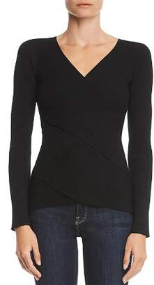 Bailey 44 Warm Heart Crisscross Sweater